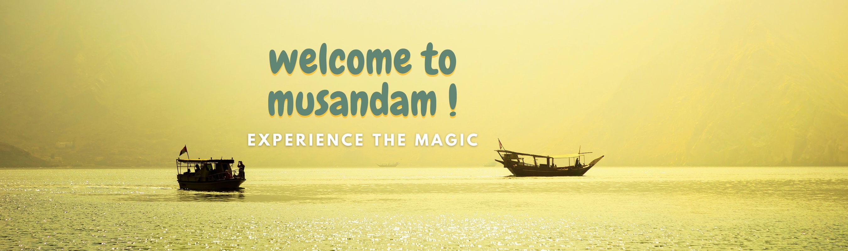 Musandam